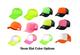 Neon Hat color options