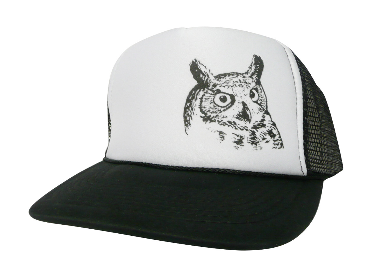 3c5d8801 As shown in photo then color of the hat . ex. Black/white front