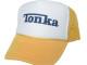 TONKA, Tonka Hat, Trucker Hat, Mesh Hat, Snap Back Hat