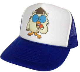 Tootsie Pop Owl Hat, Trucker Hat, Trucker Hats, Mesh Hat