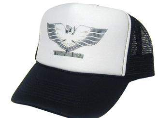 TRANS AM Hat, Trucker Hat, Mesh Hat, Snap Back Hat