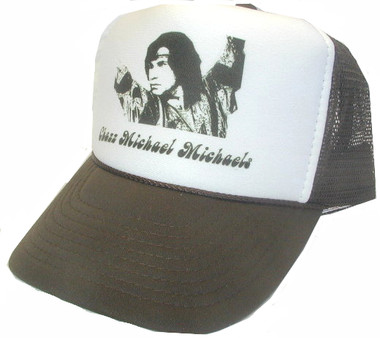 Chazz Michael Michaels, Blades of Glory Hat, Trucker Hat, Mesh Hat