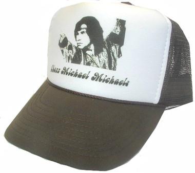 Chazz Michael Michaels, Blades of Glory Hat, Trucker Hat, Mesh Hat