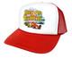 Keep on Truckin' Hat, Trucker Hat, Trucker Hats, Mesh Hat, Snap Back Hat
