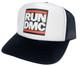 RUN DMC Hat, Trucker Hat, Mesh Hat, Trucker Hats, Snap Back Hat