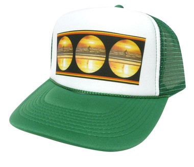 Surfer Hat, Trucker Hats, Mesh Hat, Snap Back Hat