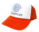 Dreamcast Hat, Trucker Hats, Mesh Hat, Snap Back Hat