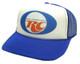 RC Cola Hat, Trucker Hat, Mesh Hat, Snap Back Hat