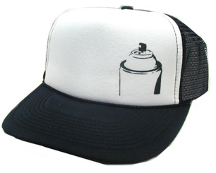 As shown in photo Black/white front