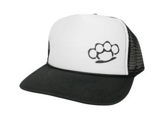 Brass Knuckle Hat, Trucker Hats, Mesh Hat, Snap Back Hat