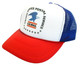 USPS Hat, US Postal Service Hat, Trucker Hat, Trucker Hats, Mesh Hats, Snap Back Hat