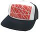 VAN Trucker Hat, Trucker Hat, Trucker Hats, Skull Hats, Skater Hats, Cool Trucker Hat, Mesh Hat, Snap Back Hat