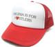 Virginia is for Hustlers Hat, Trucker Hat, Trucker Hats, Mesh Hat, Snap Back Hat