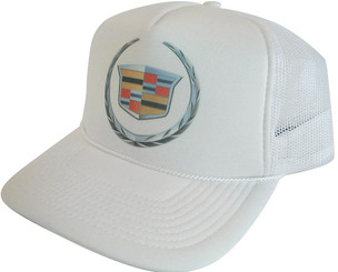 As shown in picture White/White front