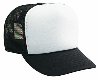 Black Blank Hat, Black Blank Cap, Trucker Hat, Mesh Hat, Snap Back Hat, Trucker Hats