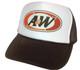 A & W, A & W Root Beer, Trucker Hat, Trucker Hats