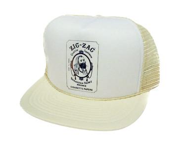 ZIG ZAG Hat, ZIGZAG Hat,  Mesh Hat, Snap Back Hat, Trucker Hat, Trucker Hats