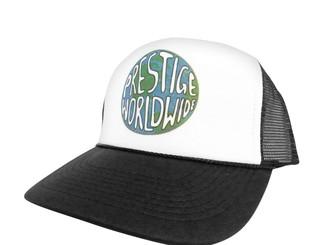 Prestige Worldwide, Step Brothers Movie, Trucker Hat, Trucker Hat USA
