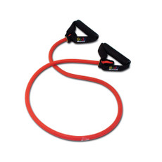 RED BODY SPORT STUDIO SERIES FITNESS PERFORMANCE TUBE, HEAVY
