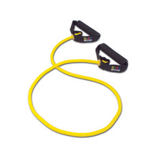 YELLOW BODY SPORT STUDIO SERIES FITNESS PERFORMANCE TUBE, MEDIUM