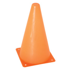 ORANGE 9' BODY SPORT GAME CONE
