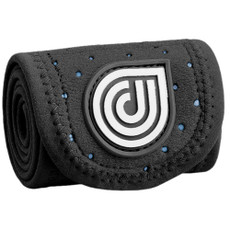 Cooling Recovery Wrap Features  •Flexible compression wrap with cooling properties. •Chemical-free bandage speeds recovery while maintaining normal activity. •Can be used as dry or frozen compression wrap to reduce swelling and promote faster healing. •Patented material stays colder longer and wicks-away moisture. •Counter display also available.