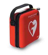 Philips HeartStart OnSite AED Defibrillator HS1 Carry Case, Slim,