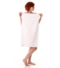 16x30 Gym Towel, 400A Series, 4.5lb