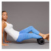 """Features:  Designed to better conform to the shape of your body Promotes better blood and oxygen flow and oxygen Accelerates soft tissue repair and recovery Helps increase flexibility and better range of motion 13""""L x 6""""D Approximately 2 lbs., 5 oz."""