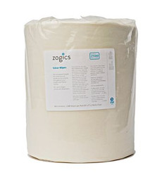 """Specifications Roll Count4 rolls/case Wipe Count1,500 wipes/roll, 6,000 total wipes Roll Dimensions9"""" h x 9"""" d Wipe Dimensions9"""" h x 7"""" w FragranceA clean, fresh scent Active Ingredients  N-Alkyl (60% C14, 30% C16, 5% C12, 5% C18) dimethyl benzyl ammonium chloride....0.105% N-Alkyl (68% C12, 32% C14) dimethyl ethylenbenzyl ammonium chloride....0.105%"""
