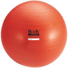 BODY SPORT RED  ANTI BURST FITNESS BALL