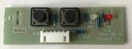 Control Panel - part #601032B