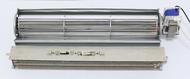 Blower and Heater Assembly for SYM-XT-BESPOKE & TRD-BESPOKE (CSA)