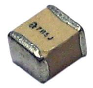 CAPACITOR-CHIP ATC:3PF 500V ATC