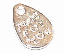"""Made For You"" Charms"