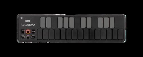 Korg nanoKey2 - Black