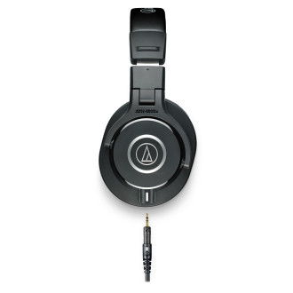 Audio-Technica ATH-M40X Recording Headphones
