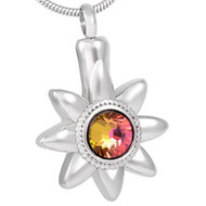 Shining Star Memorial Pendant