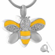 Bee Memorial Pendant