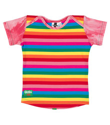 Oishi-m Lollies Short Sleeve Tee (LAST ONE LEFT - SIZE 6-9 MONTHS)