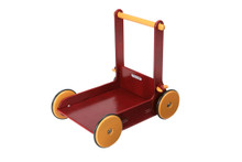 Moover Toys - Baby Walker Red