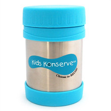 Kids Konserve - Insulated Food Jar - Sky (OUT OF STOCK)