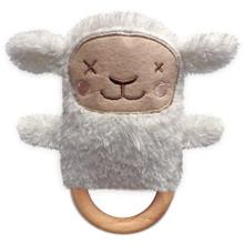 O.B. Designs DINGaRING Sheryl Sheep