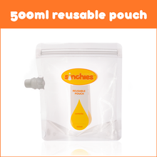 Sinchies 500ml Pouch
