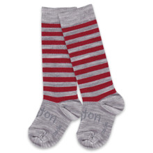 Lamington Merino Socks - Jack Frost [PRICED FROM 15.90] (ONLY NB-3MTHS LEFT)