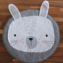 Mister Fly Playmat - Bunny Face (OUT OF STOCK)