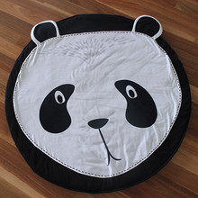 Mister Fly Playmat - Panda Face (OUT OF STOCK)