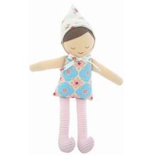 Alimrose Pixie Doll - Blue