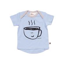 Milk & Masuki Short Sleeve Tee - I Need Coffee
