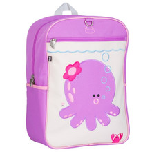 Beatrix Big Backpack - Penelope (Octopus)